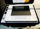 Analyseur automatique de CT pinte, appareil de contrôle de CT pinte de grand écran, bel analyseur de CT (GDVA-404)