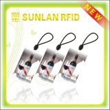 Onregelmatige Slimme Markering ISO14443A NFC RFID met Geslagen Gat