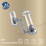 La alta calidad de acero inoxidable Accesorios de hardware decorativos Prevención Hotlinking