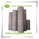La impresión de imágenes precio de fábrica de papel de recibos 50/57 / 80mm