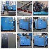Compressor de ar livre silencioso do óleo da venda quente