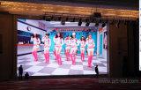 Im Freien farbenreiche bekanntmachende LED-Bildschirm-videoinnenwand von P3.91/P4.81/P5.95/P6.25 (500*500mm/500*1000mm Vorstand)