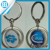 OEM Creative Car Keychain Key Chain con Label Card