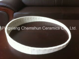 92% de alúmina de cerámica teja cerámica para Bend Pipes