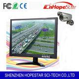 Monitor industrial del monitor del CCTV de la pulgada 10.1 '' / LCD con BNC HDMI AV