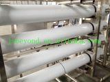Trattamento dell'acqua potabile con il sistema del RO