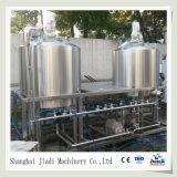 Micro equipamento da fabricação de cerveja de cerveja do ofício