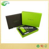 UV 코팅, 각인하는 화장품과 전자공학 (CKT- CB-789)를 위해 포일을%s 가진 선물 수송용 포장 상자는 돋을새김하고