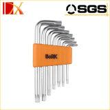 tasto Hex 7PC fissato/tasto di Allen/strumento della chiave