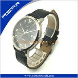 Montres-bracelet de luxe de marque pour les hommes et la bienvenue d'OEM d'acier inoxydable de montres de femmes
