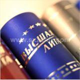 Affrancatrice calda per la superficie del lato della protezione liquore/di acqua ragia