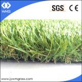 庭のためのゴム製景色の人工的な草