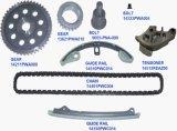 Kits de cadena de la sincronización para el automóvil de Honda