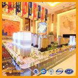 상업적인 건물 또는 모형 전람 모형 또는 Urban&Colleges 계획 모형 또는 모형