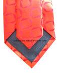 China-rote Silk Krawatte für Mann