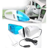 12V 60W Mini Portable Car Vehicle Auto Wet Dry Handheld Vacuum Cleaner