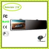 Schleife, die 4.3 Zoll-Nachtsicht-Doppelkamera DVR speichert