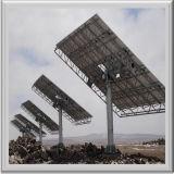 Posicionador del Dual-Eje para el perseguidor solar