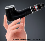 Ultimo Original Smok Guardian III E-Pipe 75W TC Kit Black