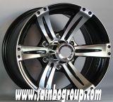 4, 5, 6, 8, 10, отверстие 4/5/6/8/10h и оправы колеса сплава материальные для Хонда F50843