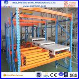Breit Gebrauch in der Industrie u. der Stahl Lager-Speicher drücken zurück stark beanspruchen