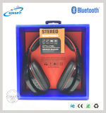 Nuevo auricular estéreo sin hilos desarrollado de Bluetooth de la manera