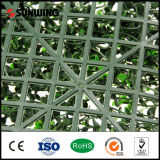 セリウム、SGSとの高品質のNatureの庭Artificial IVY Fence Panels