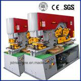 De hydraulische Machine van de Arbeider van het Ijzer van het Staal van het Metaal voor Veelvoudige Fuctions (Q35Y-16, q35y-20)
