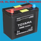 HochtemperaturBattery Auto Battery Wet Battery 12V60ah