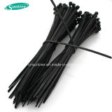 Nylon Cable Tie Plastic Cable Tie 100% Nylon Material Stainless Steel Cable Tie