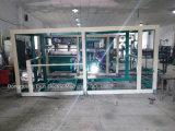 PVC inteiramente automático da alta velocidade, PE, animal de estimação, PC, PP, QUADRIS, APET, PETG, picosegundo que dá forma à máquina