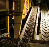 Gekopiertes Chevron-Hochleistungsförderband