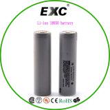 3.7V 18650 de Navulbare Batterijcel van het Lithium 2000mAh met Uitstekende kwaliteit