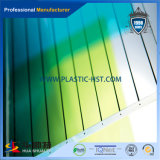 Heiße Verkaufs-Qualität, die Schallmauer-Acryl-Blatt ausführt