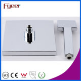 Fyeer Bathroom 8 Inch Rainfall Shower Set