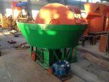 1600A model Natte PanMolen, Gouden Malende Machine, Malende Molen