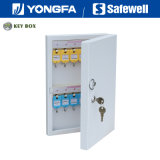 Yongfa 24k Office Hotel Use Wall Key Safe