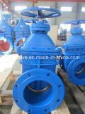 Non-Rising Stem Metal Seated Gate Valves mit Ce/Wras (LÄRM 3352-F5)