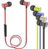 Écouteur sans fil de dans-Oreille de Bluetooth de téléphone mobile stéréo (RBT-680-026)