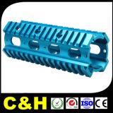 Части металла точности CNC изготовленный на заказ быстро Prototyping поворачивая подвергая механической обработке