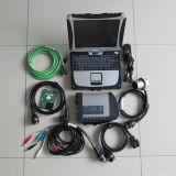 MB 별 SD C4 + 휴대용 퍼스널 컴퓨터 진단 기구를 가진 소프트웨어 HDD