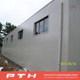 Estructural de acero prefabricado de la venta caliente para el taller