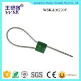 Verbindingen van de Kabel van de Veiligheid van de Verkoop van de Fabriek van de Verbinding van Foshan direct de Zelfsluitende