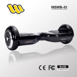 Due Wheel Self Balancing Board Scooter con 6.5inch Tire