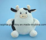 Plush Animal Bank Banco de Vacas