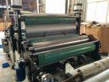 Hochgeschwindigkeitsrückspulenrand-Zutat-Tuch-Gewebe-Rollen-Maschinen-Gerät