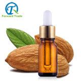 Естественное миндальное масло помадки массажа тела