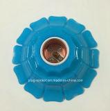 ABS E27 Material farbige Qualitäts-Lampenhalterung (L-111)