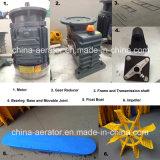 Ball de nylon Bearing para la industria pesquera Aerator Agriculture Machinery