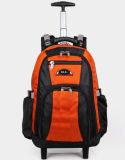 (KL044) 1680d durevoli trasportano il sacchetto con lo zaino del carrello di corsa delle rotelle
